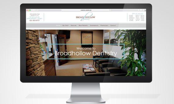Broadhollow Dentistry